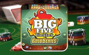 Big5 Kasinon Logo