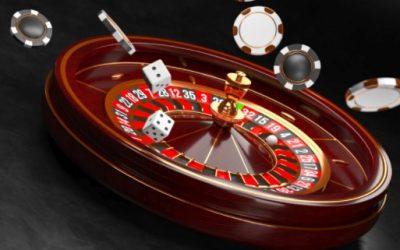 Seitsemän varotoimenpidettä, jotka sinun on otettava pelatessasi High Limit -rulettia