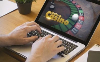 Valitsemalla, pelaaminen, mielenrauha ja voittaminen Internet Casinolla